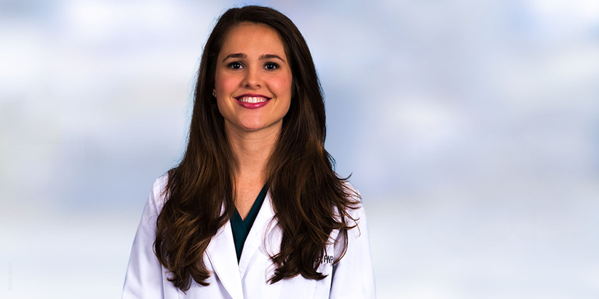Welcome Jennifer Rosson, FNP-BC